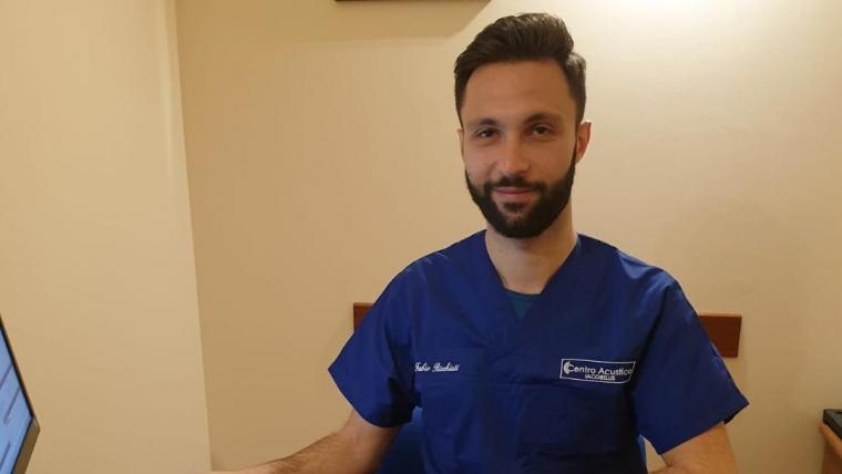 Dott. Fabio Ricchiuti