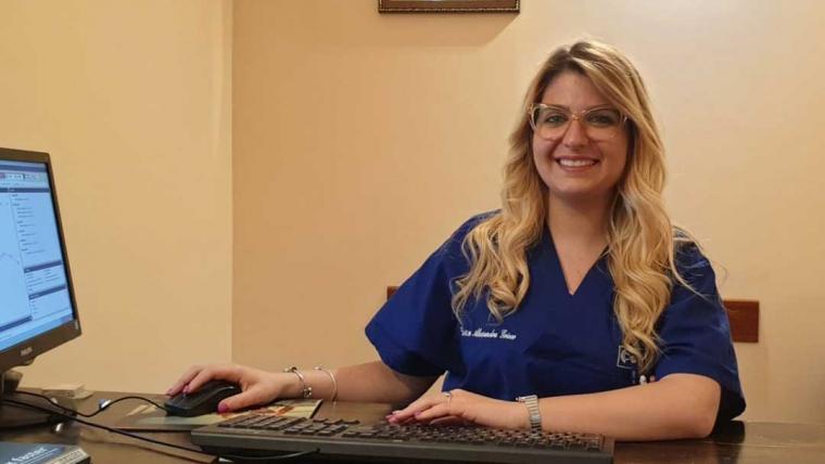 Dott.ssa Alessandra Grieco