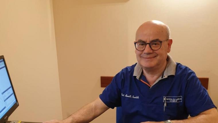 Dott. Marcello Iacobellis