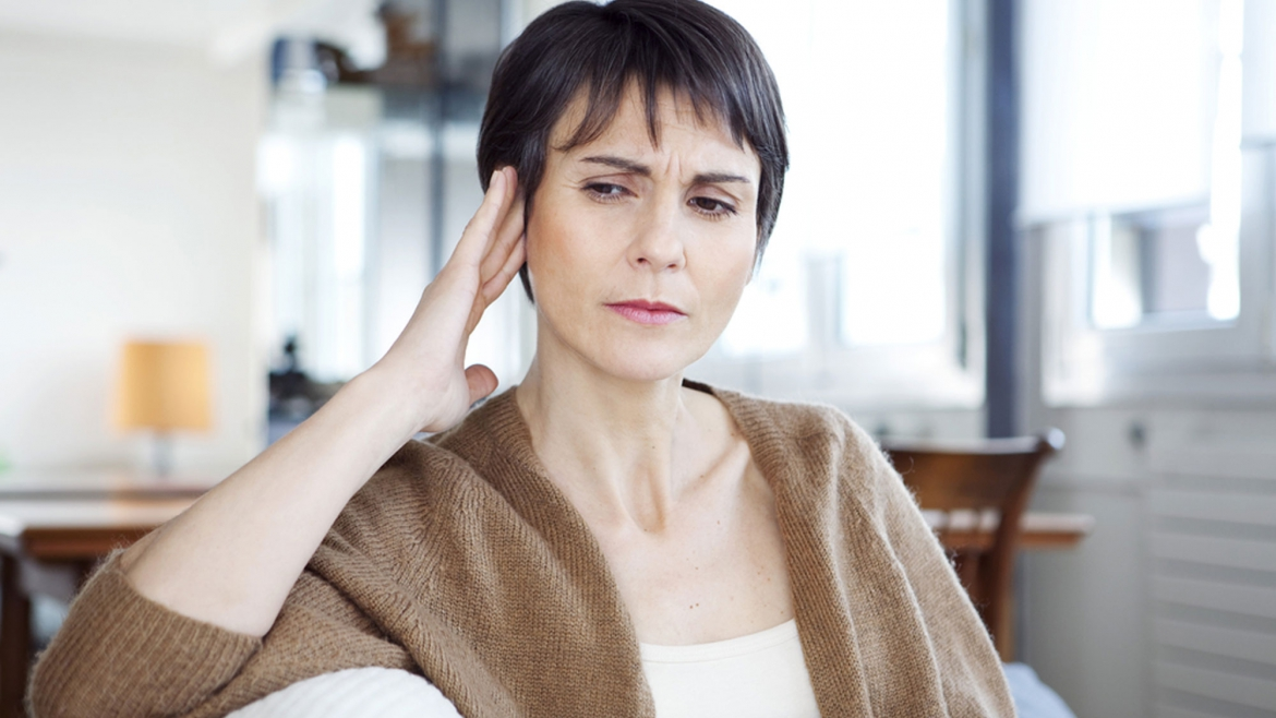 Tinnitus Retrain Therapy