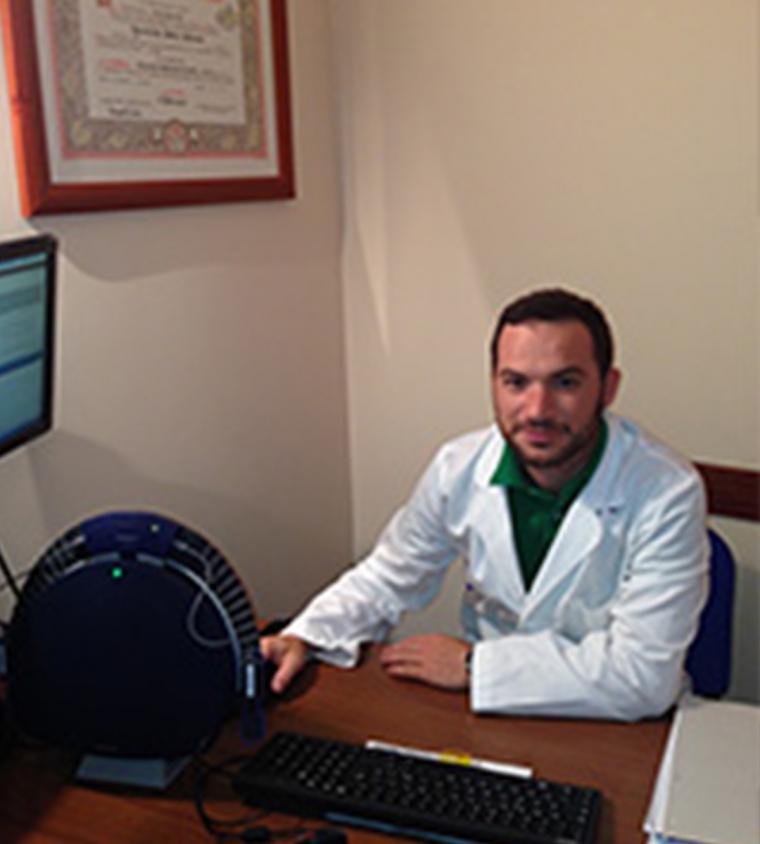 Dott. Fabio Iacobellis