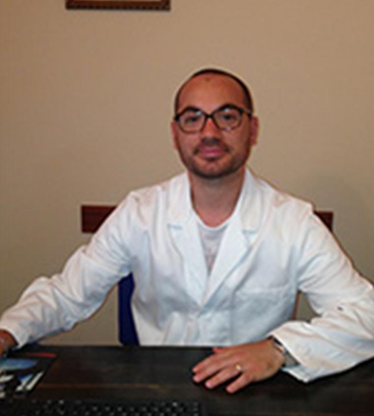 Dott. Francesco Iacobellis