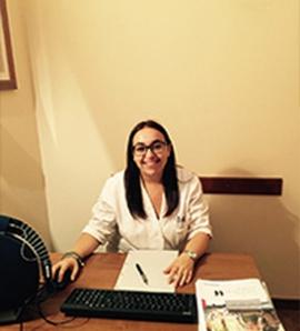Dott.ssa Consilia Flavia Ardillo