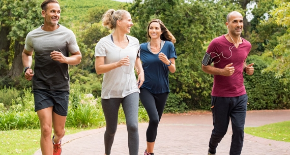 Lo sport come opportunità per superare i propri limiti uditivi