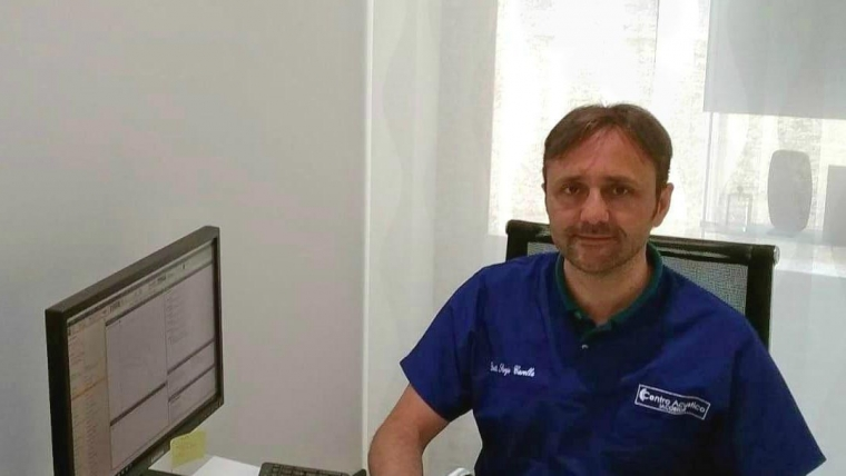 Dott. Sergio Carella