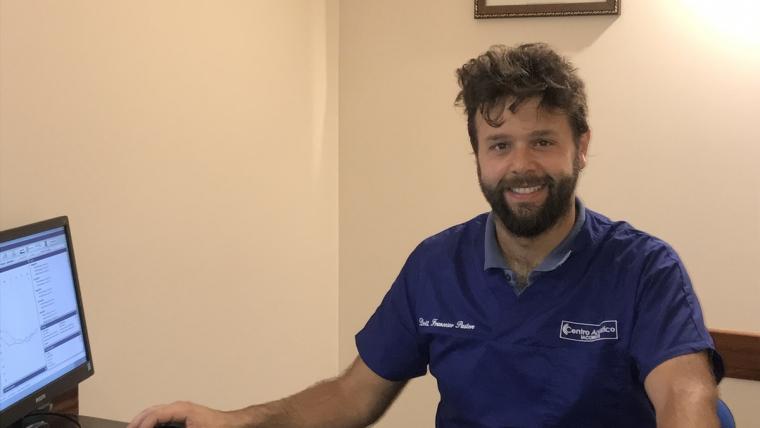 Dott. Francesco Pastore